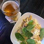 Beer Garden Foto