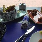 Bilde fra Indigo Restaurant & Lounge