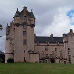 Fyvie Castleの写真