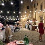 Foto de La Rocca Di Castelfalfi