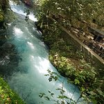 Duden Waterfalls의 사진