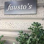 Fausto's Ristorante fényképe