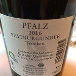 Billede af Lochner Weinwirtschaft