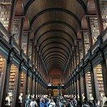Photo of Trinity College Dublin