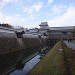 ภาพถ่ายของ Kanazawa Castle Park