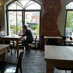 Photo of Public Cafe Podzamcze