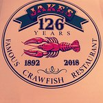 Foto di Jake's Famous Crawfish