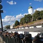 Фотография Выборгский замок