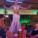 Amelda Restaurant Foto