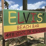 Foto de Elvis' Beach Bar