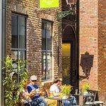 Zdjęcie Barista Cafe Leiden