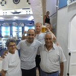 Photo of Zefyros Family Fish Taverna