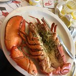 New Glasgow Lobster Supperの写真