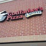 Billede af Godfather's Pizza