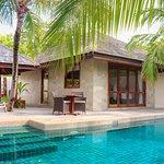 Private Pool Villa - Exterior