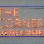 The Corner Sign.