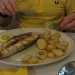 Fotografia de Restaurante O Alcaide