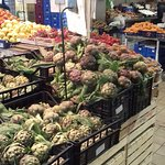 Photo of Mercato Trionfale