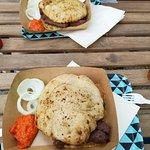 Foto de Fast Food BBQ