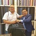 Foto de GMC Tailors at MBK