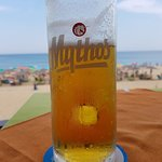 Metaxa Beach Bar Foto