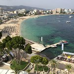 Playa De Magaluf Photo