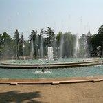 Фотография Music Fountain