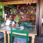 Foto de Thomas's Jungle Taverna