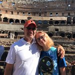 Ancient Rome Tour: Colloseum