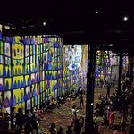 Photo of Atelier des Lumieres