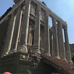 Ancient Rome Tour: Forum