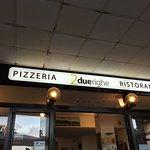 Pizzeria Due Righe照片