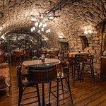 Our 19th Cellar