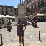 Фотография Walking Tour Palermo