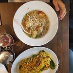 Bilde fra Zen Cafe Bar