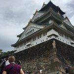 大阪城照片