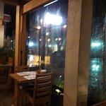Restaurante Cabeza de Vaca, Marco das Três Fronteiras, Foz do Iguaçú
