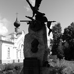 Skopin-Shuyskiy Statue照片