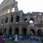 Bild från Colosseum