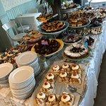 Bild från Vaxholms Hembygdsgårds Café