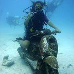 Foto van Scuba Quest Dive Center Kamala