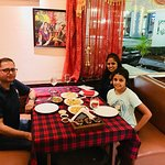 Had a wonderful dining experience with family.We were craving for Indian Chinese food from a lon