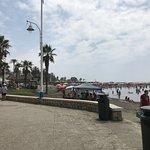 Foto van Malaga Bike Tours & Rentals by Kay Farrell