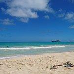 Photo of Waimanalo Beach
