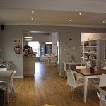 Chinos Coffee House in Kenilworth