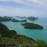 Photo of Mu Ko Ang Thong National Park