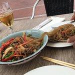 Bilde fra Restaurante Mandu Canteras