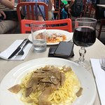 Bild från Bar Pitti