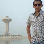 Khobar water tower