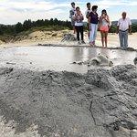 Photo of Berca Mud Volcanoes
